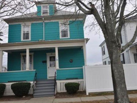 84 Milford St, New Bedford, MA 02745