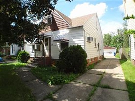 8108 Fernhill Ave, Parma, OH 44129