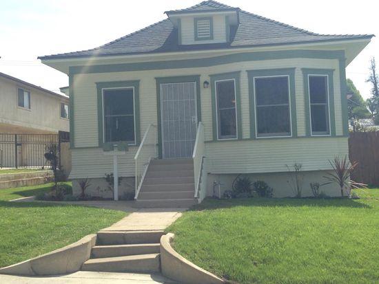 6016 Newlin Ave, Whittier, CA 90601