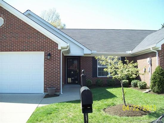 1708 Spring Gate Cir, Jeffersonville, IN 47130