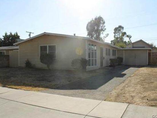 4717 N Conwell Ave, Covina, CA 91722