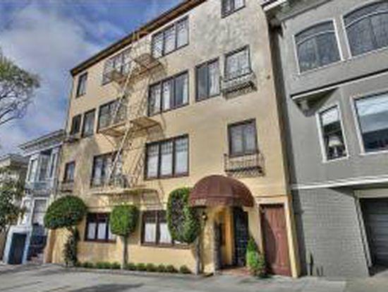 237 Arguello Blvd APT 5, San Francisco, CA 94118