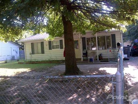 2634 Fredonia Rd, Indianapolis, IN 46222