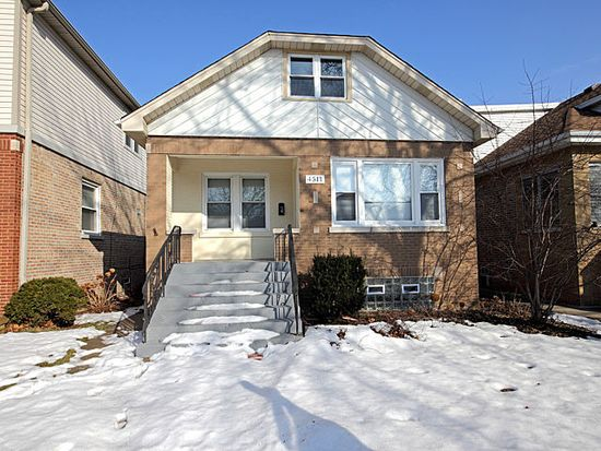 4511 N Merrimac Ave, Chicago, IL 60630