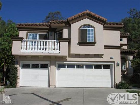 2072 Hyssop Ct, Thousand Oaks, CA 91362