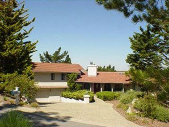 25390 Via Cicindela, Carmel, CA 93923