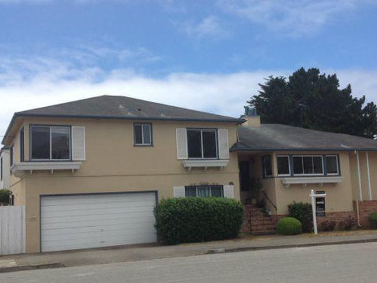 4645 Ocean Ave, San Francisco, CA 94132