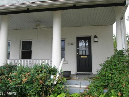 4402 Grand View Ave, Baltimore, MD 21211