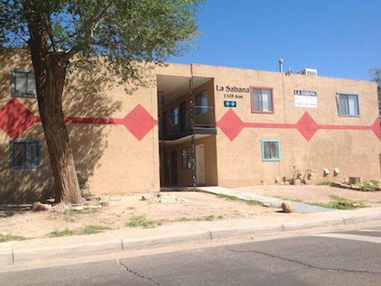 1105 Iron Ave SW APT 209, Albuquerque, NM 87102