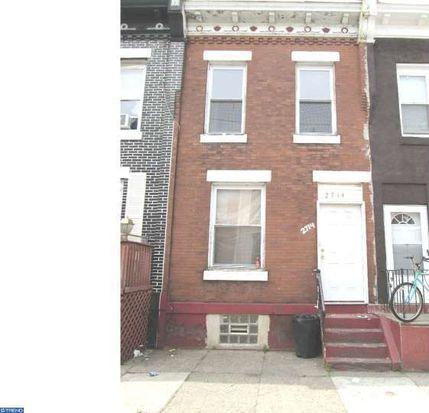 2714 N Hemberger St, Philadelphia, PA 19132