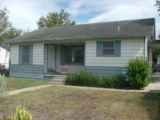 601 W Cleveland Ave, Harlingen, TX 78550