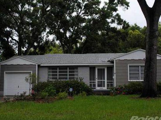 1302 E Lambright St, Tampa, FL 33604