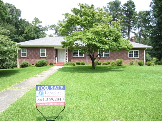 14 E Washington Cir, Honea Path, SC 29654