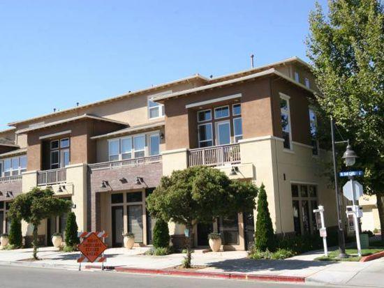 1481 W San Carlos St, San Jose, CA 95126