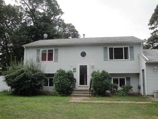 38 Bayonne Ave, Warwick, RI 02889