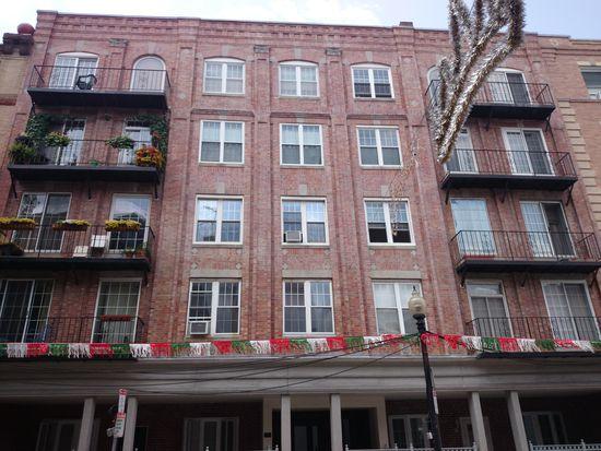 440 Hanover St APT 1A, Boston, MA 02113
