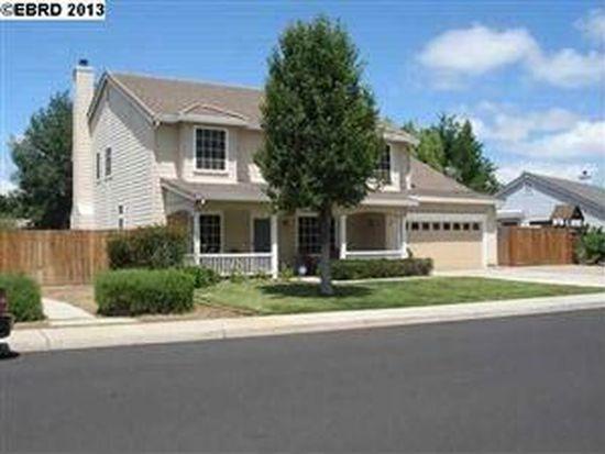 95 Rosegate Ave, Brentwood, CA 94513