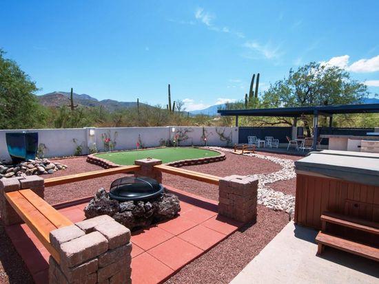 3624 N White Pearl Ln, Tucson, AZ 85749