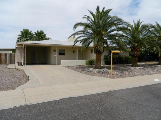 6026 E Des Moines St, Mesa, AZ 85205