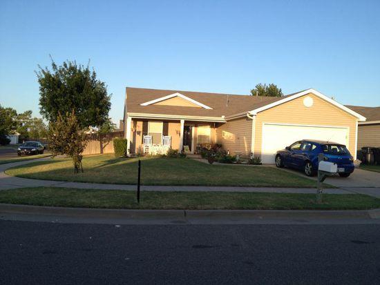 15400 Lilly Garden Ln, Oklahoma City, OK 73170