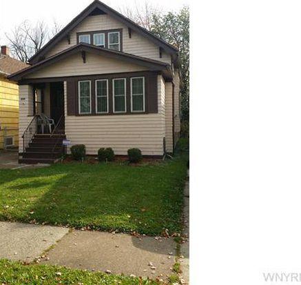 599 Lasalle Ave, Buffalo, NY 14215