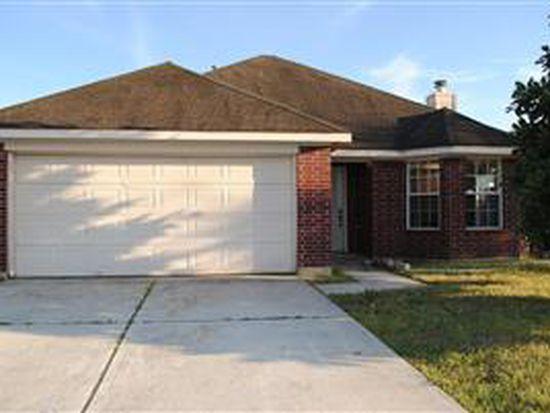 2207 Denridge Dr, Houston, TX 77038