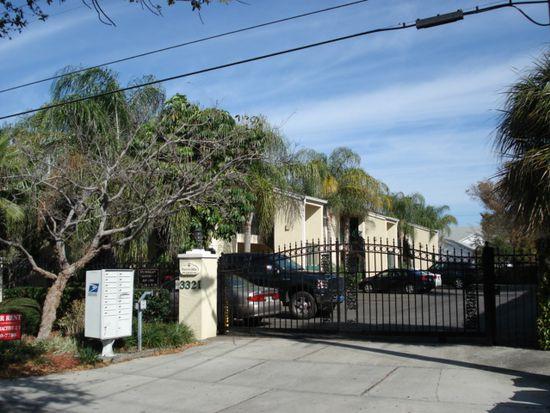 3321 W De Leon St APT 14, Tampa, FL 33609