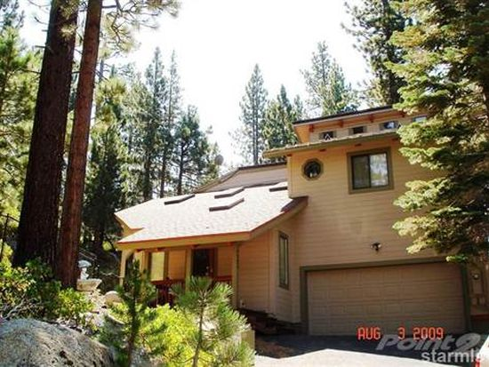 827 Muskwaki Dr, South Lake Tahoe, CA 96150