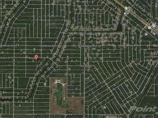 14160 Hughes Ave, Port Charlotte, FL 33953
