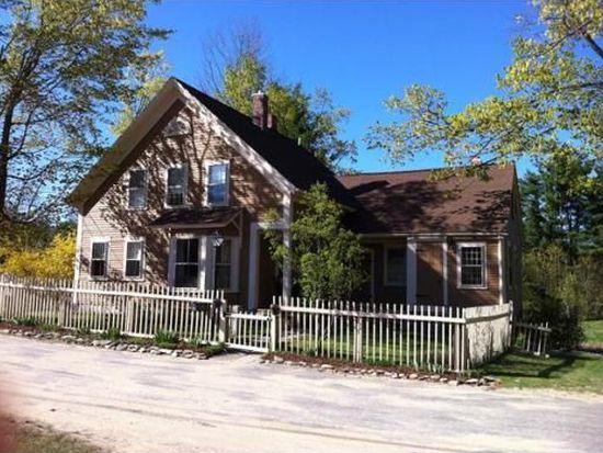 992 Erickson Rd, Ashby, MA 01431