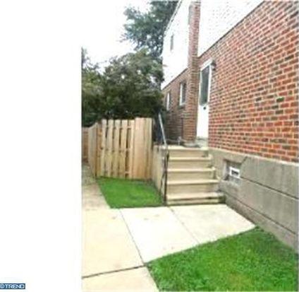 1242 Ripley St, Philadelphia, PA 19111