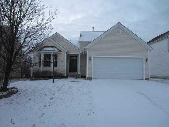 391 Grinnell St, Pickerington, OH 43147