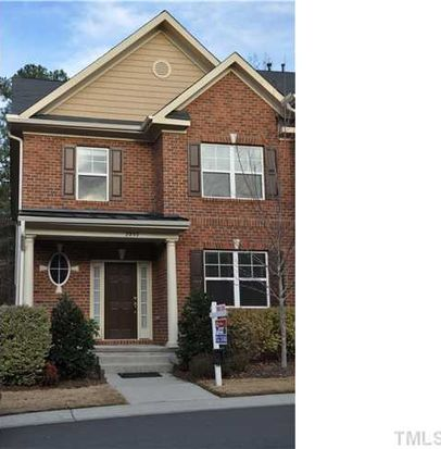 2057 Weston Green Loop, Cary, NC 27513