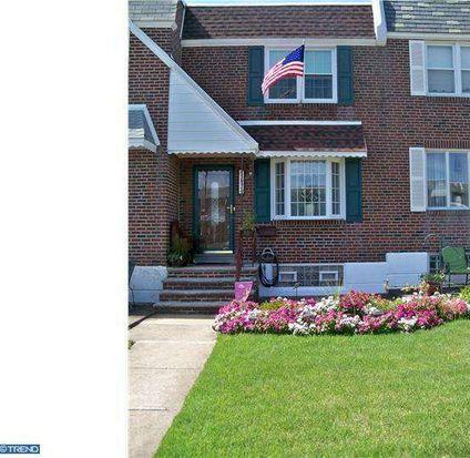 2834 Knorr St, Philadelphia, PA 19149
