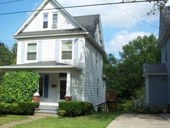 468 Mcconnell St, Grove City, PA 16127