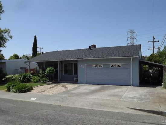 153 Maywood Dr, Vallejo, CA 94591