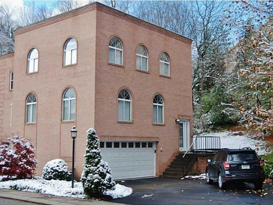 100 Fall Run Rd, Pittsburgh, PA 15221