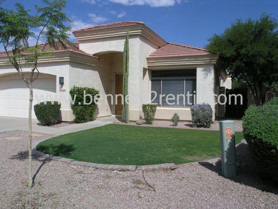 6640 E Redmont Dr, Mesa, AZ 85215