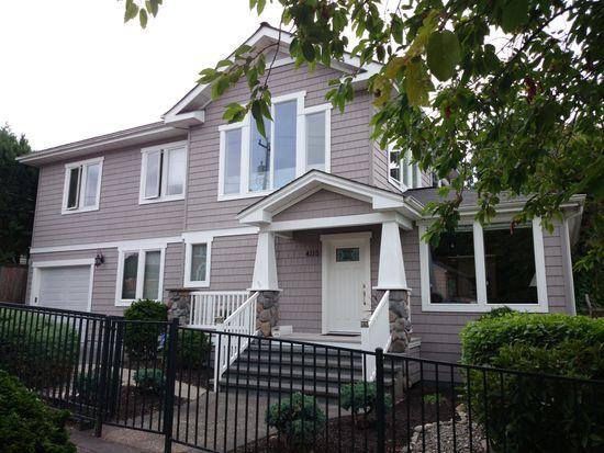 4115 SW Kenyon St, Seattle, WA 98136