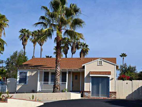 301 Palm Dr, Vista, CA 92084