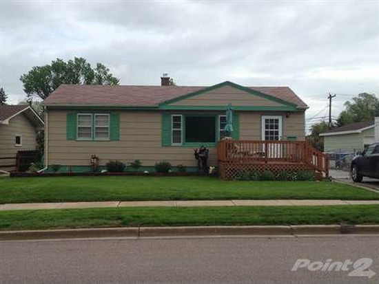 2736 W Flormann St, Rapid City, SD 57702