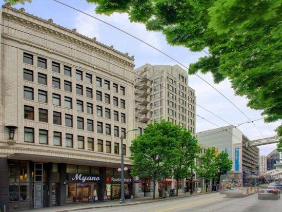 1519 3rd Ave APT 404, Seattle, WA 98101