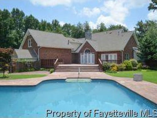 774 Buckland Dr, Fayetteville, NC 28312