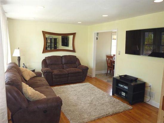 91 Reigate Rd, Bloomfield, NJ 07003