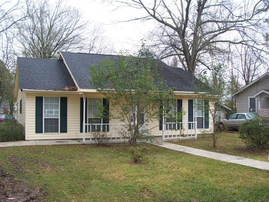 420 S 13th Ave, Hattiesburg, MS 39401