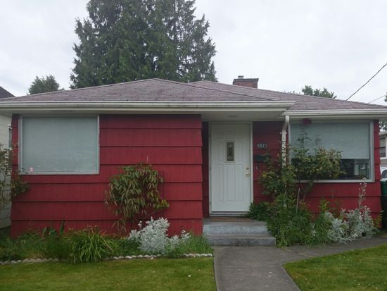 6527 25th Ave NW, Seattle, WA 98117