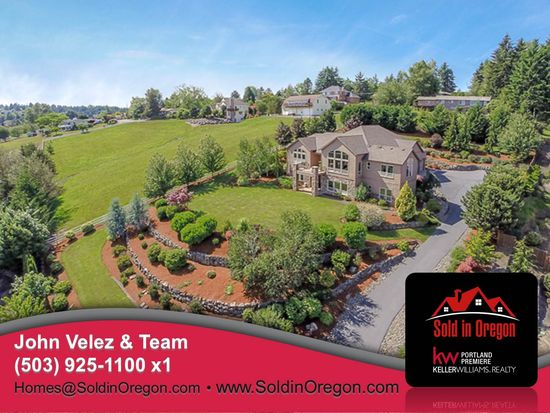 9255 SE Tarnahan Dr, Happy Valley, OR 97086