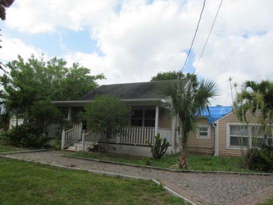 215 W William St, Punta Gorda, FL 33950