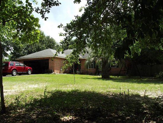 715 Ridge Lake Rd, Crestview, FL 32536