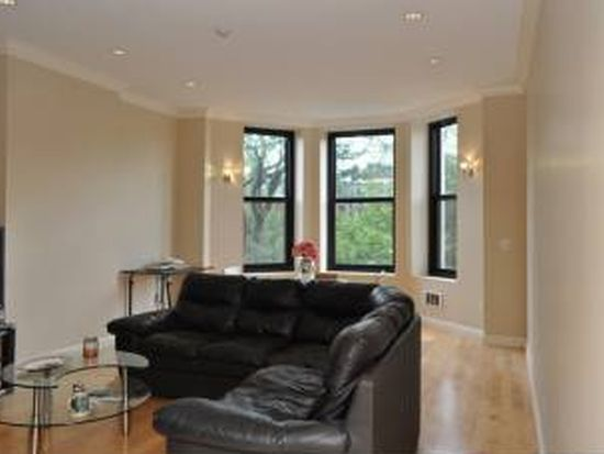 160 Comm Ave APT 312, Boston, MA 02116